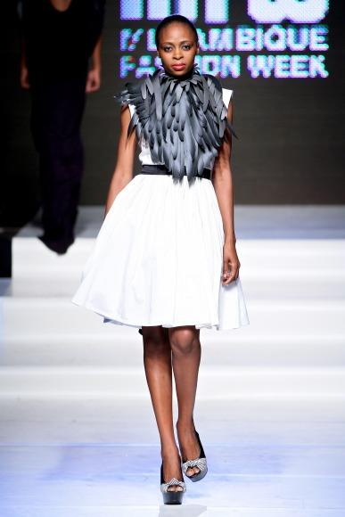 Spilt Milk Mozambique Fashion Week 2013 FashionGHANA African fashion (10)