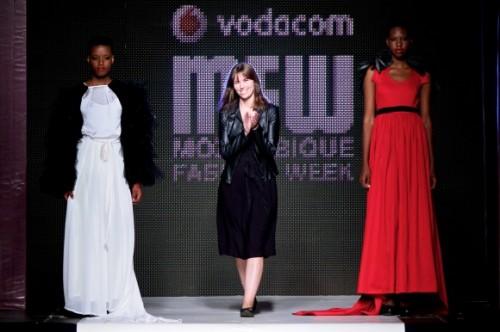 Spilt Milk Mozambique Fashion Week 2013 FashionGHANA African fashion (13)