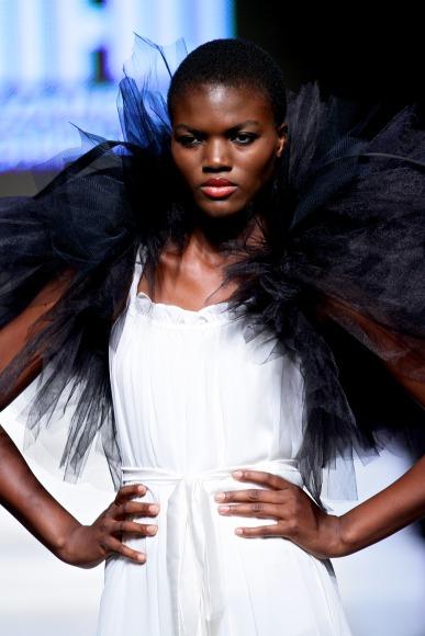 Spilt Milk Mozambique Fashion Week 2013 FashionGHANA African fashion (3)