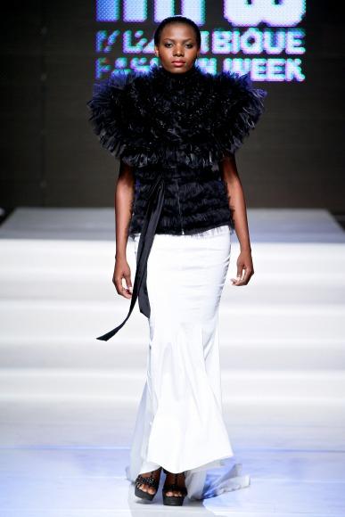 Spilt Milk Mozambique Fashion Week 2013 FashionGHANA African fashion (7)