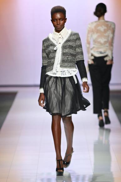 Stefania Morland  Mercedes Benz Fashion Week joburg 2015 african fashion fashionghana (19)