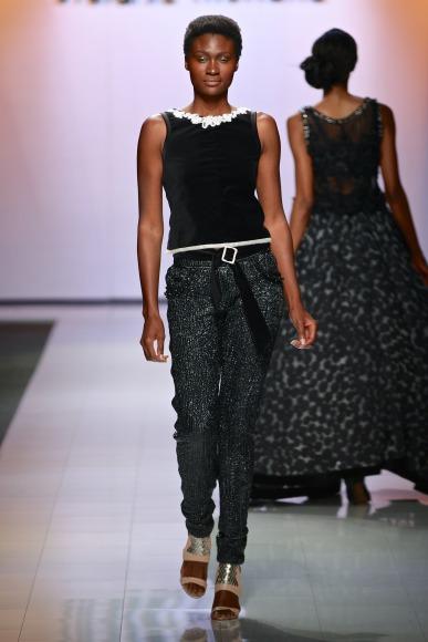 Stefania Morland  Mercedes Benz Fashion Week joburg 2015 african fashion fashionghana (25)