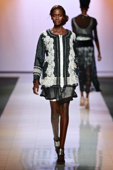 Stefania Morland  Mercedes Benz Fashion Week joburg 2015 african fashion fashionghana (27)