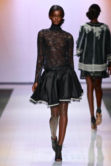 Stefania Morland  Mercedes Benz Fashion Week joburg 2015 african fashion fashionghana (28)