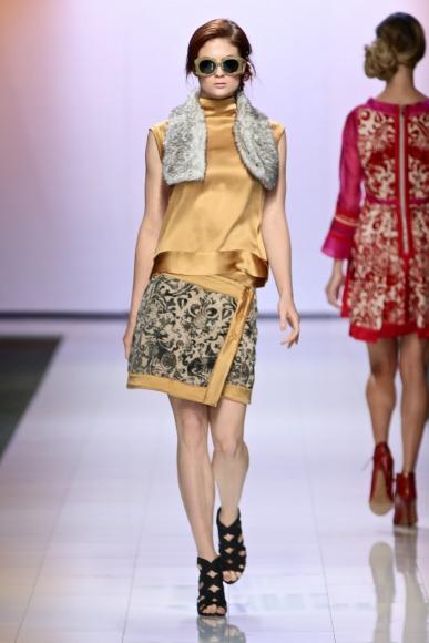 Stefania Morland  Mercedes Benz Fashion Week joburg 2015 african fashion fashionghana (3)
