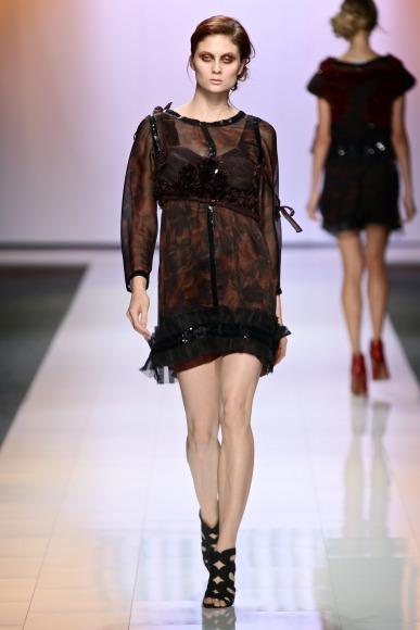 Stefania Morland  Mercedes Benz Fashion Week joburg 2015 african fashion fashionghana (30)