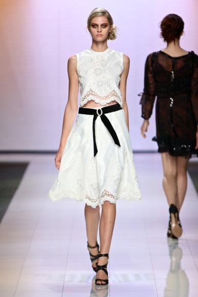 Stefania Morland  Mercedes Benz Fashion Week joburg 2015 african fashion fashionghana (31)