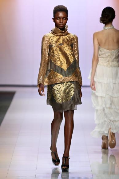 Stefania Morland  Mercedes Benz Fashion Week joburg 2015 african fashion fashionghana (33)