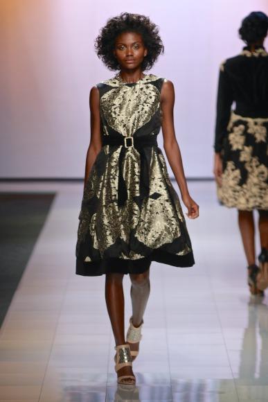 Stefania Morland  Mercedes Benz Fashion Week joburg 2015 african fashion fashionghana (37)