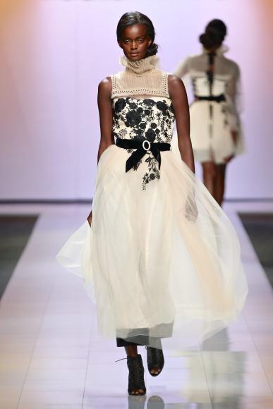 Stefania Morland  Mercedes Benz Fashion Week joburg 2015 african fashion fashionghana (42)