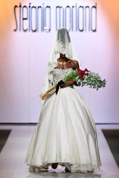 Stefania Morland  Mercedes Benz Fashion Week joburg 2015 african fashion fashionghana (43)