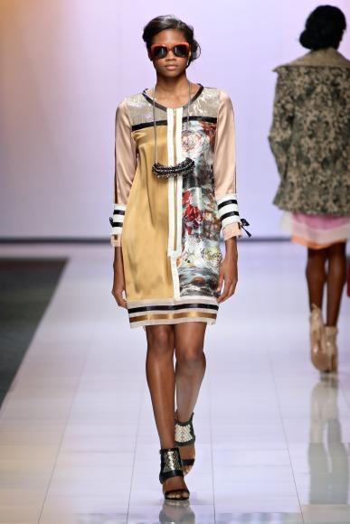 Stefania Morland  Mercedes Benz Fashion Week joburg 2015 african fashion fashionghana (9)