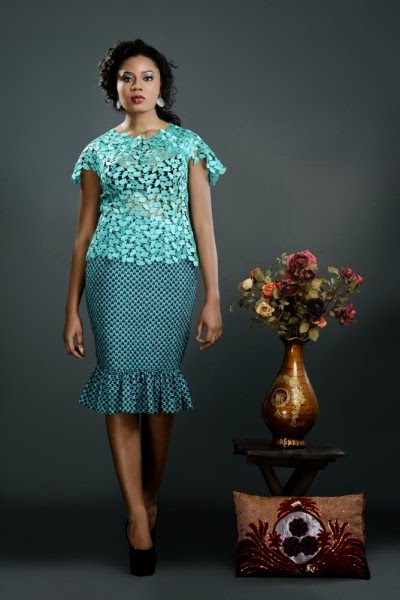 TRISH O COUTURE PRESENTS FEMME FATALE COLLECTION fashionghana african fashion (5)