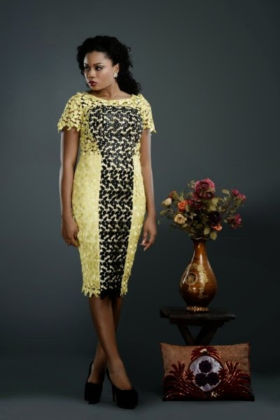 TRISH O COUTURE PRESENTS FEMME FATALE COLLECTION fashionghana african fashion (8)