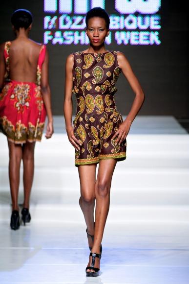Telma Orlando Mozambique Fashion Week 2013 FashionGHANA African fashion (2)