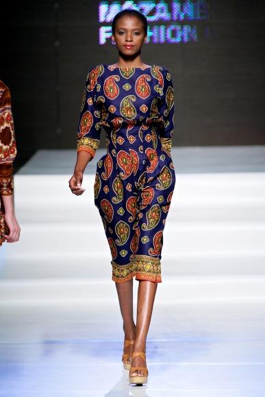 Telma Orlando Mozambique Fashion Week 2013 FashionGHANA African fashion (4)