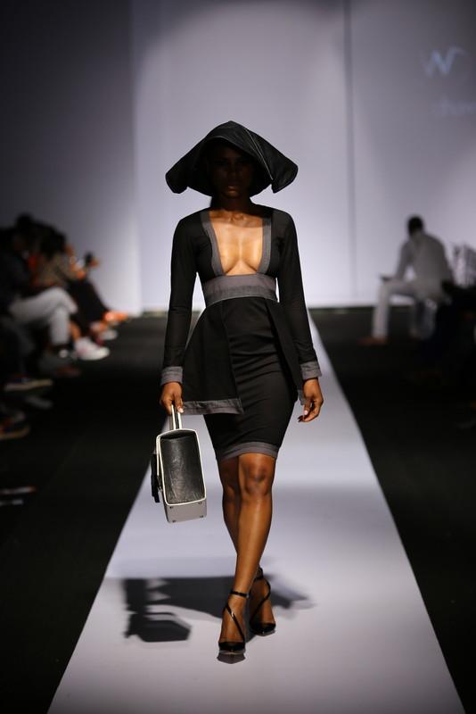 Wizdhurm Franklyn Lagos Fashion And Design Week 2014 Day 1 Nigeria Lfdw2014 Fashionghana Com 100 African Fashion