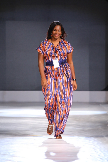 Xclamations Lagos Fashion Design Week 2013 Day 1 Lagos Nigeria Fashionghana Com 100 African Fashion