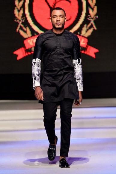 Yomi Casual Port Harcourt Fashion Week 2014 african fashion Nigeria fashionghana (10)