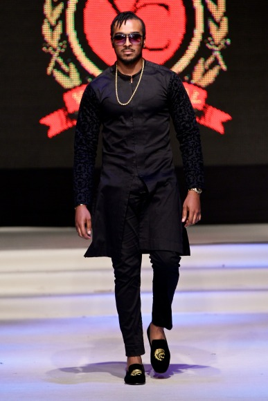 Yomi Casual Port Harcourt Fashion Week 2014 african fashion Nigeria fashionghana (5)