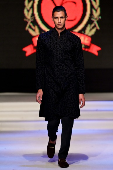 Yomi Casual Port Harcourt Fashion Week 2014 african fashion Nigeria fashionghana (6)
