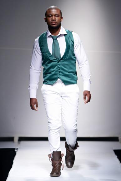 Zargue sia Zimbabwe Fashion Week 2013 (2)