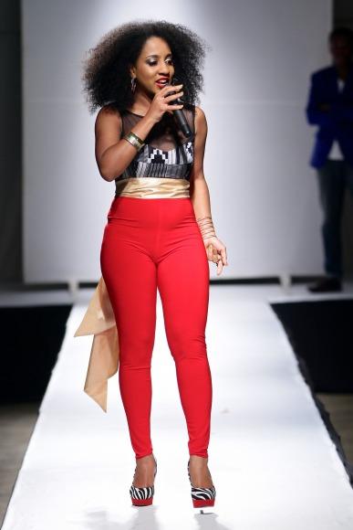 Zuvva  Zimbabwe Fashion Week 2013 (1)