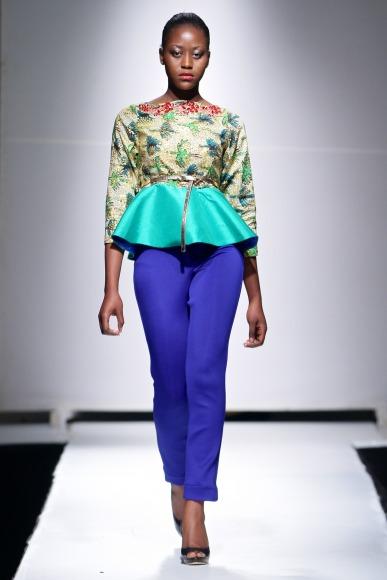 Zuvva  Zimbabwe Fashion Week 2013 (10)
