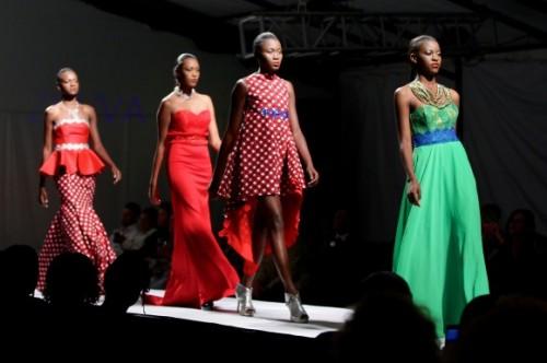 Zuvva  Zimbabwe Fashion Week 2013 (18)