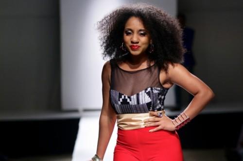Zuvva  Zimbabwe Fashion Week 2013 (2)