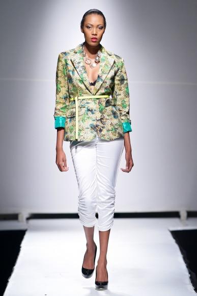 Zuvva  Zimbabwe Fashion Week 2013 (3)