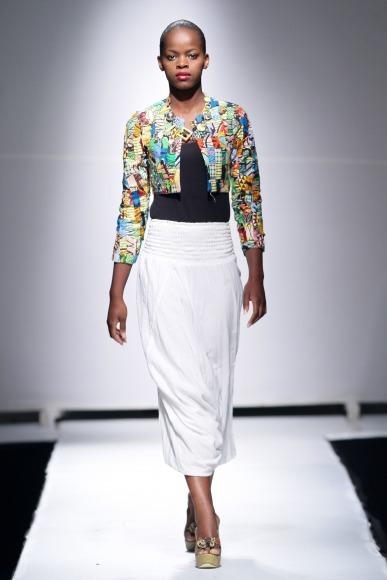 Zuvva  Zimbabwe Fashion Week 2013 (5)