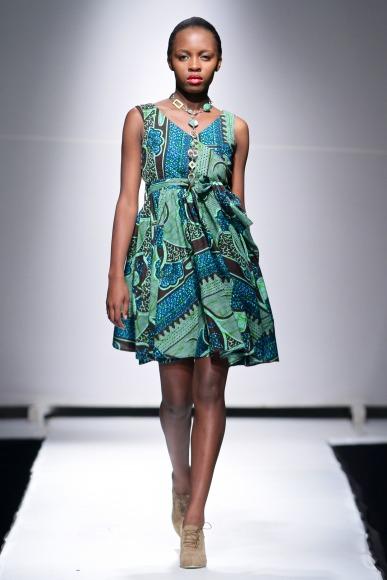 Zuvva  Zimbabwe Fashion Week 2013 (6)