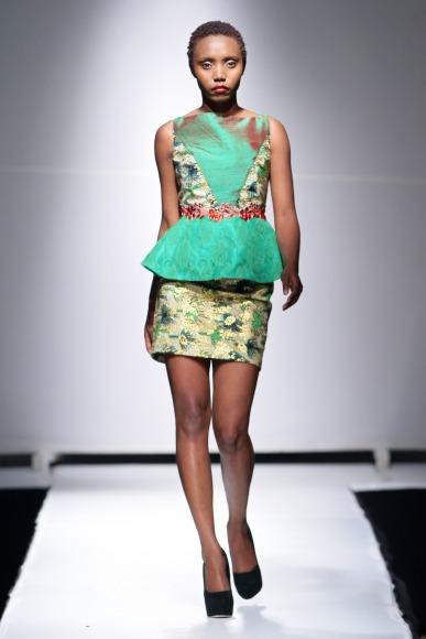 Zuvva  Zimbabwe Fashion Week 2013 (7)