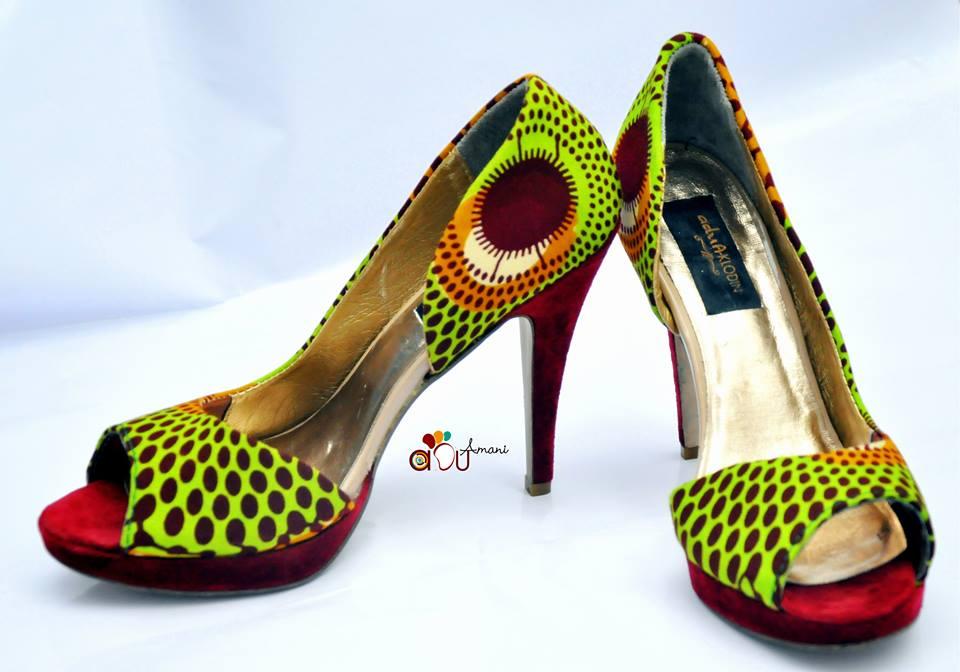 Hot New Shoe Designers