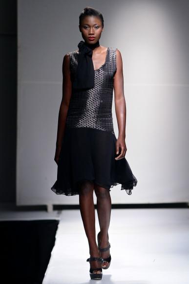 alpha rose  Zimbabwe Fashion Week 2013 (1)