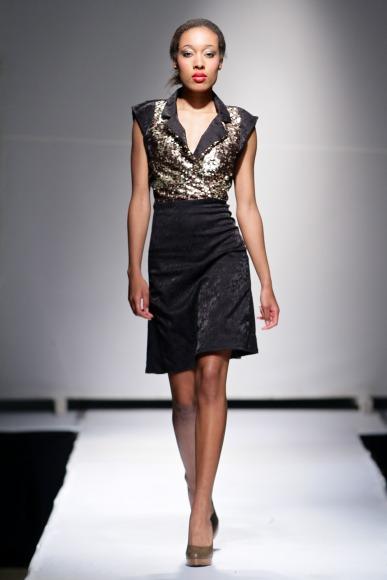 alpha rose  Zimbabwe Fashion Week 2013 (5)