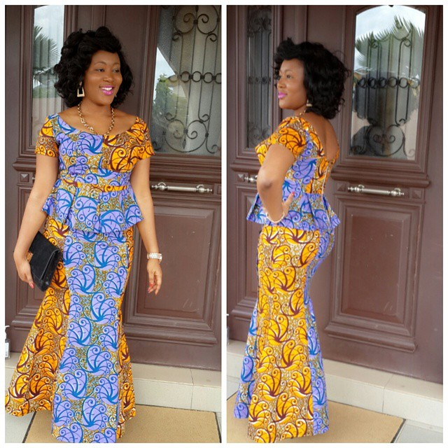 How To Go To Church In Style: See Fashionable Outfit To ...