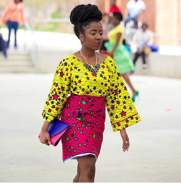 How To Go To Church In Style: See Fashionable Outfit To