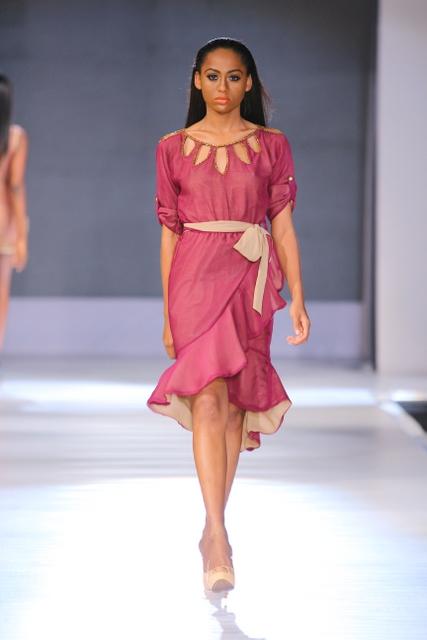 beatrice black atari lagos fashion and design week 2013 (10)