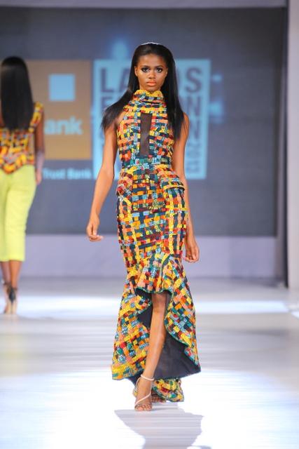 Beatrice Black Atari Lagos Fashion Design Week 2013 Day 2 Lagos Nigeria Fashionghana Com 100 African Fashion