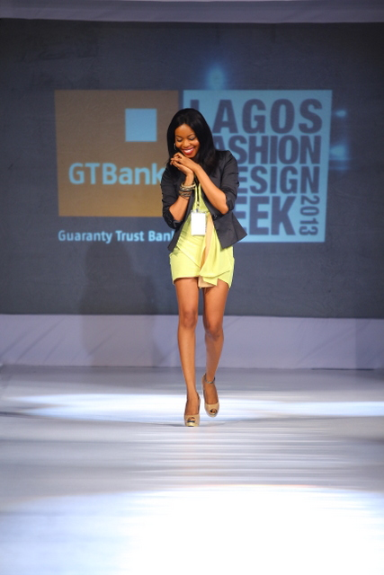 beatrice black atari lagos fashion and design week 2013 (16)
