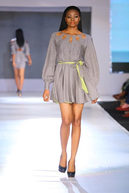 beatrice black atari lagos fashion and design week 2013 (2)