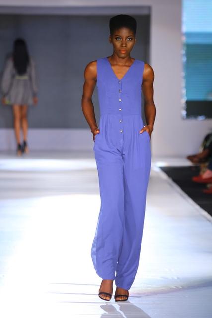 beatrice black atari lagos fashion and design week 2013 (3)