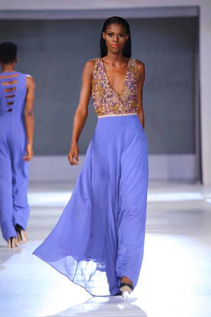 beatrice black atari lagos fashion and design week 2013 (4)
