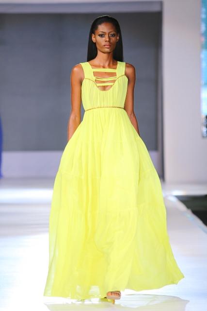 beatrice black atari lagos fashion and design week 2013 (5)