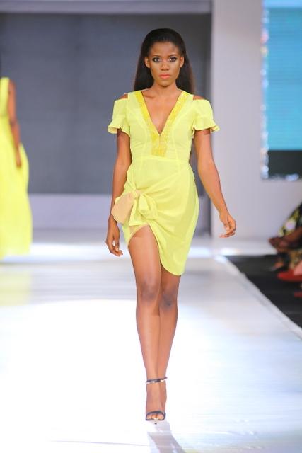 beatrice black atari lagos fashion and design week 2013 (6)