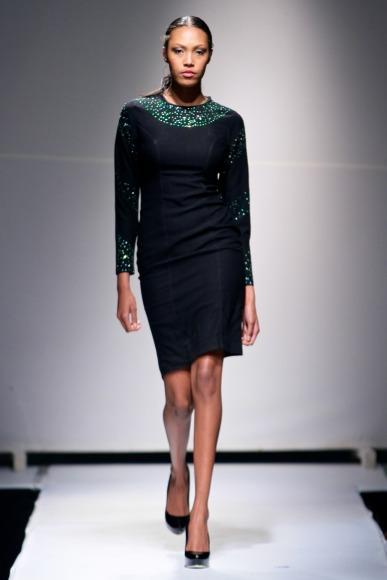 bold by estelle mantle  Zimbabwe Fashion Week 2013 (1)