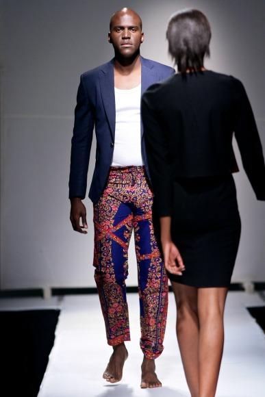bold by estelle mantle  Zimbabwe Fashion Week 2013 (10)