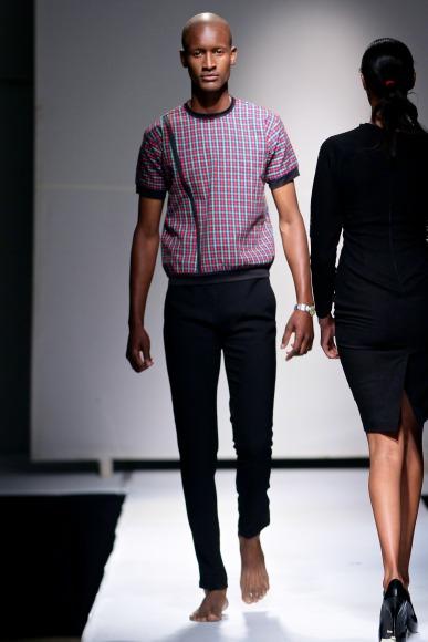 bold by estelle mantle  Zimbabwe Fashion Week 2013 (2)